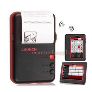 Original-Launch-X431-V-X431-V-Mini-WIFI-Wireless-Remote-Printer-W-Print-Paper