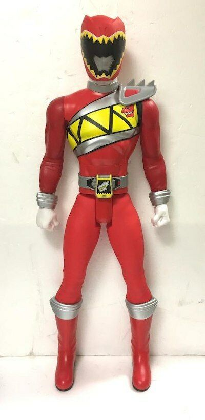 Power Ranger red 31 inches plus ALPHA 5 from TOYS'R'US. TOYS'R'US. TOYS'R'US. 859cbb