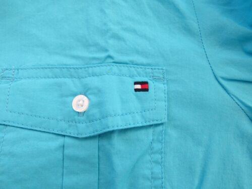 Tommy Hilfiger roll tab  sleeve  EDV shirt 3 COLOURS colours  R.R.P  £119.00