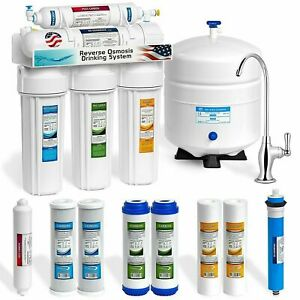 Best Water Filtration System >> Best Water Filtration Systems Ebay