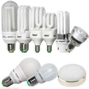 Megaman-energie-des-ampoules-economiques-e14-e27-gu10-gx53-energiesparleuchten-7-W-15-W