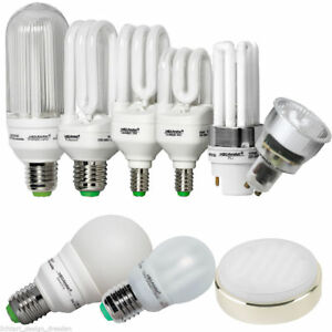 MEGAMAN-Energiesparlampen-E14-E27-GU10-GX53-Energiesparleuchten-7W-15W