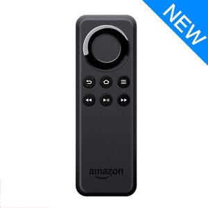 Details about CV98LM Bluetooth Player Remote Control for Amazon Fire TV  Stick