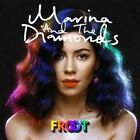 Froot by Marina and the Diamonds (CD, Apr-2015, Atlantic (Label))