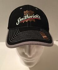 Smithwick's Irish Ale Black Adjustable Baseball Hat