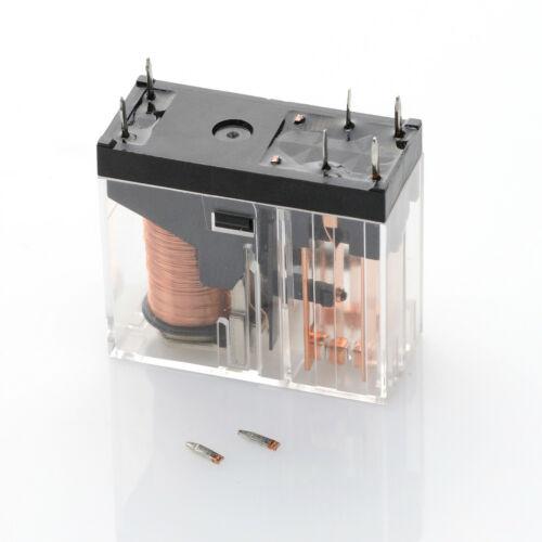 Speaker Relay 1 MA-200 Uher Reference No Lautsprecher Relais