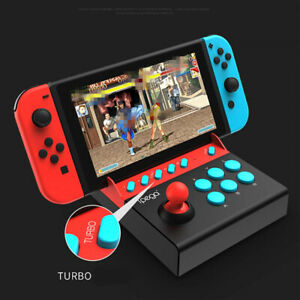 Arcade-Joystick-PG-9136-Type-Fight-Stick-Controller-Game-Rocker-For-NS-Switch
