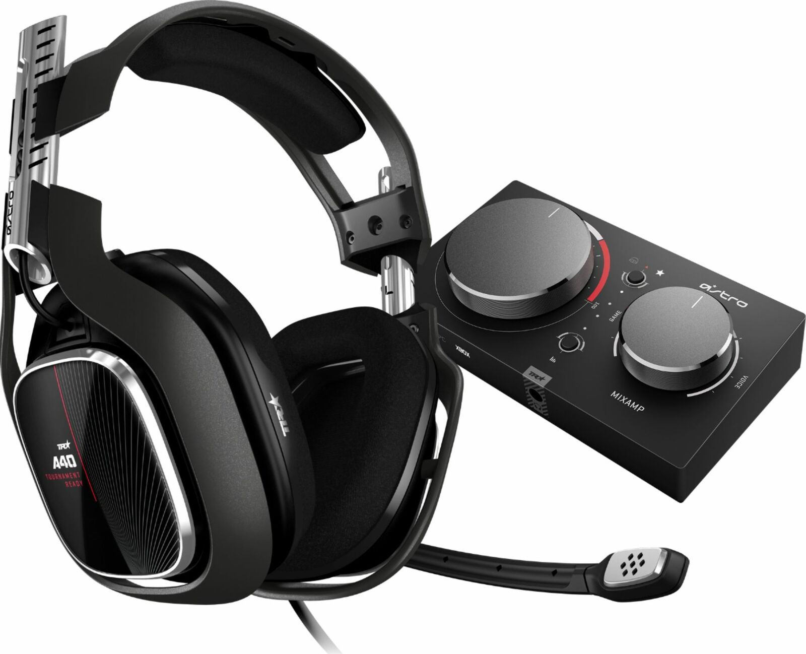 Astro Gaming A40 Tr Wired Headset Black For Sale Online Ebay