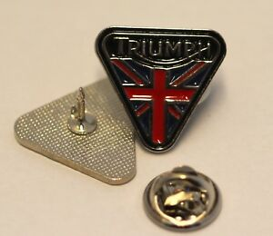 Metalpin-TRIUMPH-TRIANGLE-PW-133