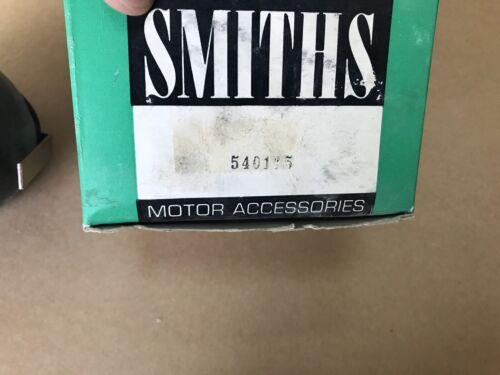 NOS Land Rover Series 1/&2 Speedo Meter 1954-1967 KPH Part#54015