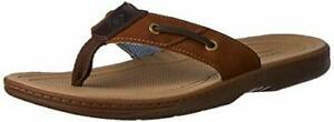 Sperry-Mens-Baitfish-Thong-Sandals-Brown-Buc-Brown-12