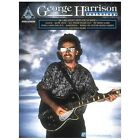 George Harrison Anthology : With Notes and Tablature (1993, Paperback)
