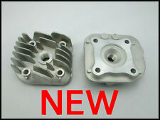NEW 49cc 50cc JOG Minarelli 1E40QMB 1PE40QMB Engine Cylinder Head 2 stroke cycle