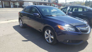 ACURA ILX 2013 FULL PACKAGE+LEATHER SEAT+MAGS+REMOTE