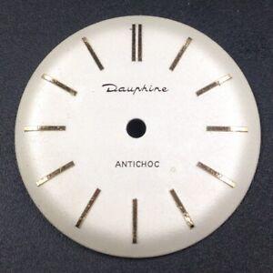 Cadran-Dial-Jeambrun-JEJ-23D-LIP-R-128-DAUPHINE-NOS-Diametre-25-75mm