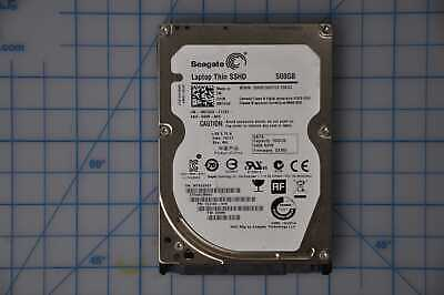 Lenovo 500GB 5400RPM SATA 6Gbps 2.5-inch Internal Hard Drive 45K0680