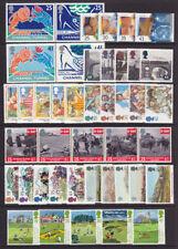 GB 1994 Completa Colección Conmemorativa bajo valor nominal mejor compra en eBay estampillada sin montar o nunca montada