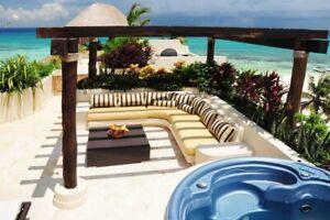 Penthouse de 3 Recamaras en Venta en Playa del Carmen