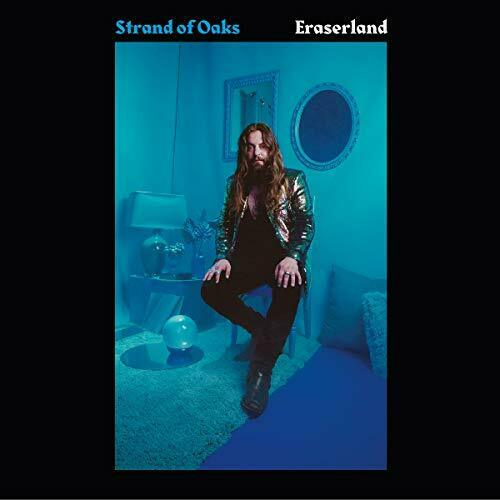 STRAND OF OAKS - ERASERLAND [CD]