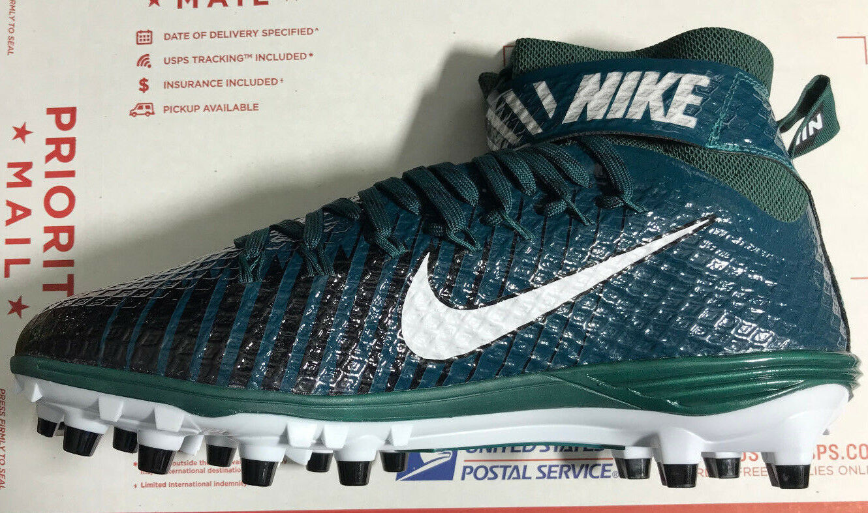 Nike Lunarbeast Elite Td Pf Herren Fußball Fußball Fußball Stollenschuhe 847588-024 Msrp 077918