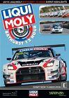 Liqui-Moly 2015 Bathurst 12-Hour Race (DVD, 2015)
