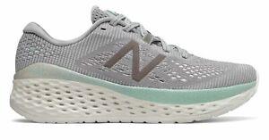 New-Balance-Women-039-s-Fresh-Foam-More-Shoes-Grey