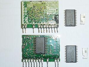 TEA1611T-Reparacion-kit-Panasonic-Plasma-th-50pz80-th-50pz81-th-50pz85
