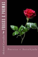 Palavras: Frases e Poemas : Poesias e AutoAjuda by Abdenal Carvalho (2015,...