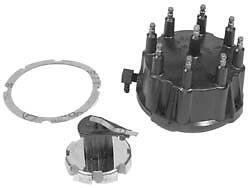 MerCruiser OEM Distributor Cap and Rotor Kit 811635Q2