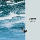 At This Age [Digipak] by Signals Midwest (CD, Sep-2016, Tiny Engines)