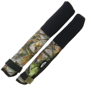NGT 2x Neopren CAMO TIP /& BUTT Protector RUTENSCHUTZ Rutenband Rutenbänder
