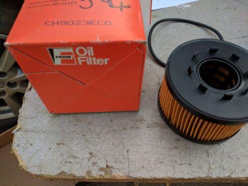 FRAM OIL FILTER P//N CH9023ECO FITS FORD TRANSIT 2.00 2.4 00-06