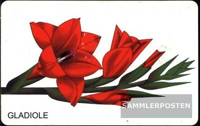 Pd39 Pd 3/98 Gebraucht 1998 Gladiole HöChste Bequemlichkeit Brd br.deutschland