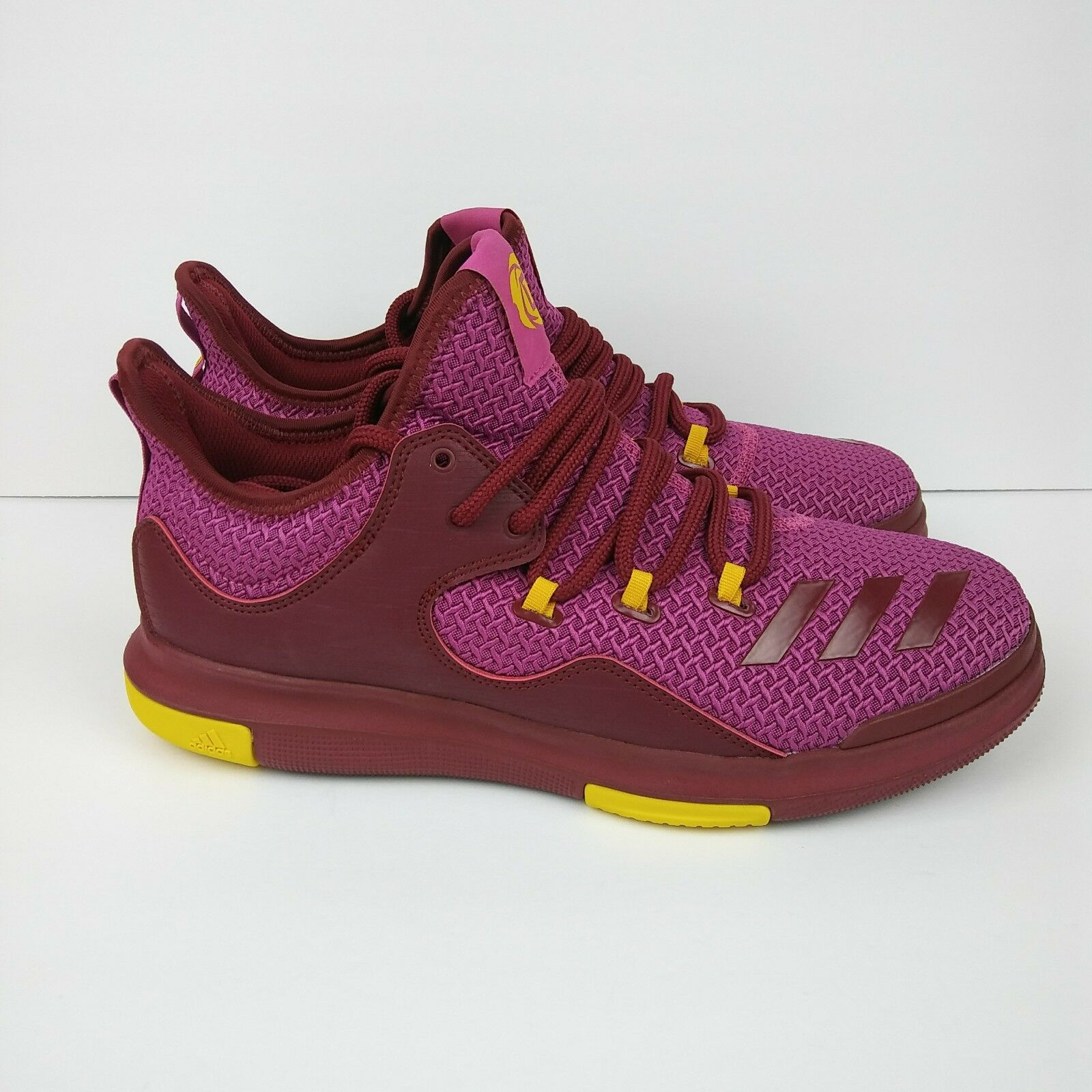 ADIDAS Rose Derrick D Rose ADIDAS Basketball Chaussures hommes a24c3f