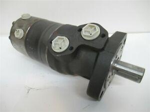 Danfoss 151-6471, OMR 80 Hydraulic Motor w/Integrated Brake and Needle...