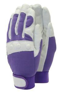 Ville-et-campagne-TGL104M-Premium-coupe-confort-gants-femmes-m-Assortiment