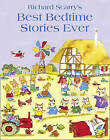 Best Bedtime Stories Ever by Richard Scarry (Paperback, 2011)