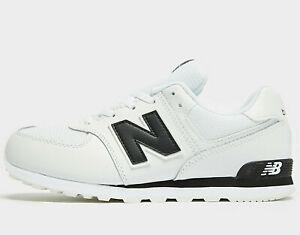 new balance 574 triple white