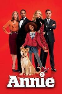 Annie-DVD-Neuf-DVD-CDRC4143