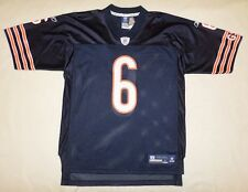 item 1 NFL Chicago Bears  6 Jay Cutler Youth Navy Reebok Jersey Size 10-12  -NFL Chicago Bears  6 Jay Cutler Youth Navy Reebok Jersey Size 10-12 bc2397b0b