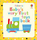 Baby's Very First Book of Toys by Jenny Tyler (Board book, 2009)