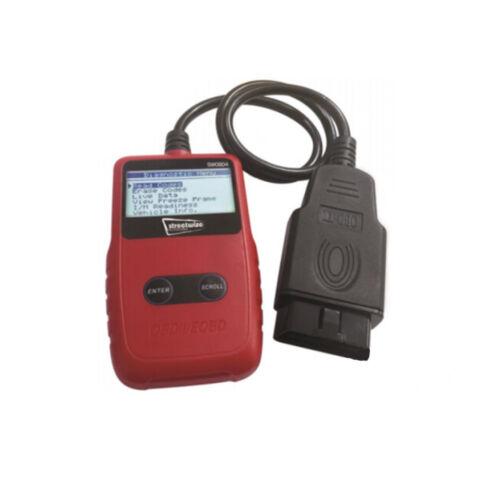 Mitsubishi 3000GT Car Engine Fault Code Reader Diagnostic Reset Repair Tool OBDI