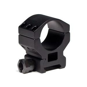 Vortex-Tactical-30mm-Weaver-Picatinny-Rifle-scope-Mount-Ring-High-single-ring