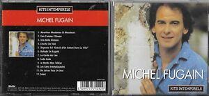 CD-12-TITRES-MICHEL-FUGAIN-HITS-INTEMPORELS-BEST-OF-2004-IMPORT-BELGIQUE