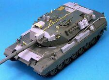 LEGEND 1/35 LF1282 Leopard 1A5DK1 Conversion tamiya dragon afvclub trumpeter