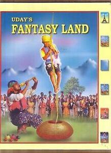 Image Is Loading Magic Trick UDAY FANTASY LAND MAGIC SIX WAY