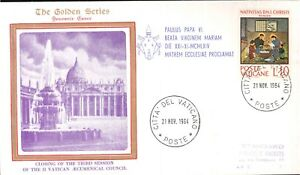 1964 - Fdc (003817)