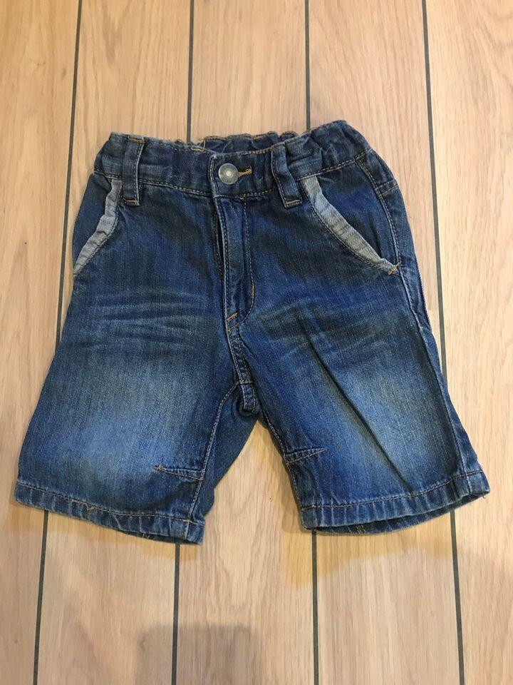 Shorts, Cowboy shorts, H&M