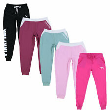 Victoria/'s Secret PINK Bling Ombre Classic Pant Sweatpants Gold Silver XS NEW