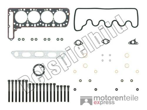 Zylinderkopfschrauben für MERCEDES Zylinderkopfdichtung Satz 1173874